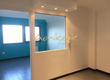 Oficina en 25 de Mayo 360 - Edificio Finisterre